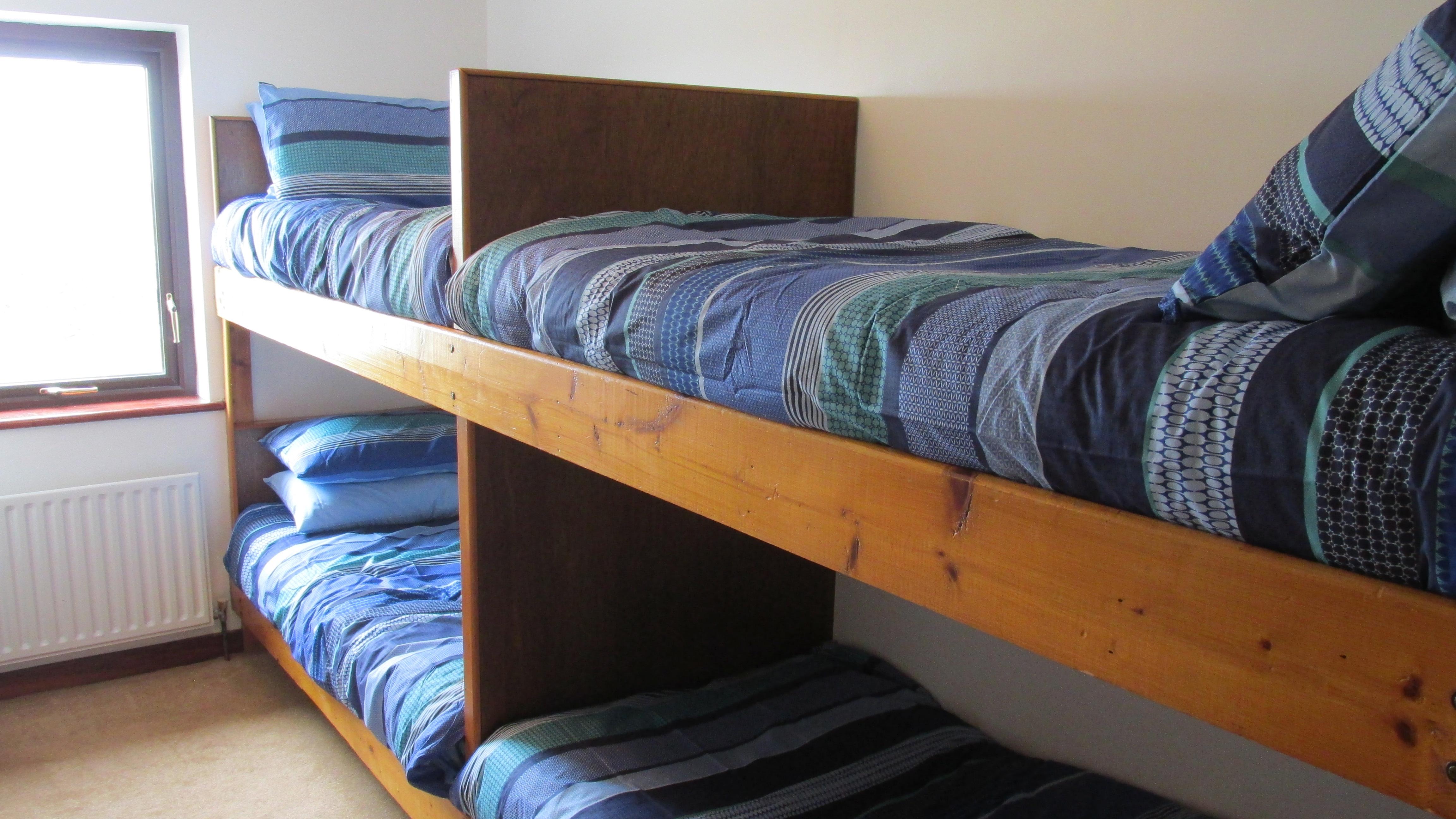 4 x Bunk Room